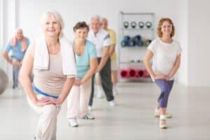 Unsere Praxis für Physiotherapie und Training bietet neben der Einzelbetreuung auch Kurse wie Rehasport, Starker Rücken sowie Yoga und immer wieder neue Kursangebote an