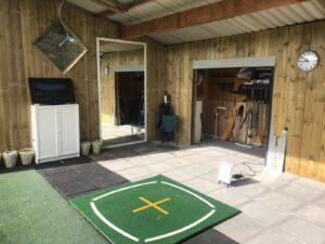 GolfPhysio - Golf Physiotherapie Schleswig-Holstein 1