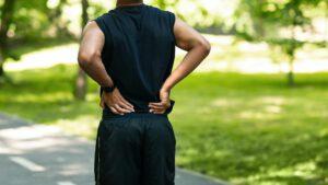 Arthrose in der Wirbelsäule erklärt