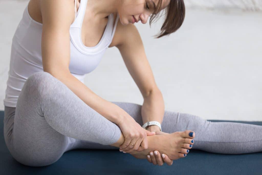 Vorteile der Fußreflexzonenmassage zuhause