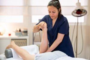 Vorteile einer Heißluftmassage