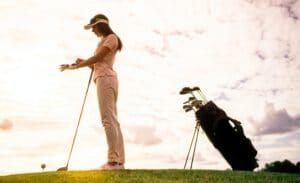 Tee Off mit S.M.A.R.T. Tipps, die Golfverletzungen verhindern
