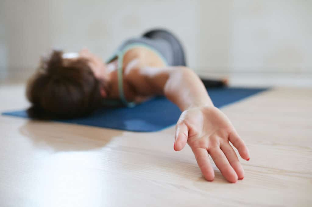 Pilates für Golfer: Verbesserung der Wirbelsäulenbeweglichkeit und Rotation