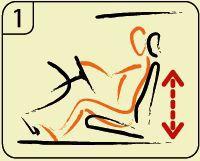 Nackenschmerzen lindern 9