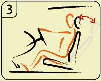 Nackenschmerzen lindern 13
