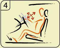Nackenschmerzen lindern 15