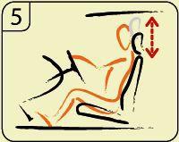 Nackenschmerzen lindern 17