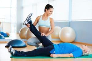 Sportphysiotherapie: Symptome, Ursachen, Prävention und Behandlung
