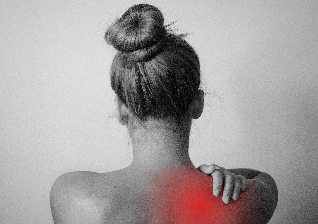 Infrarot-Therapie - Wärmebehandlung in Kappeln
