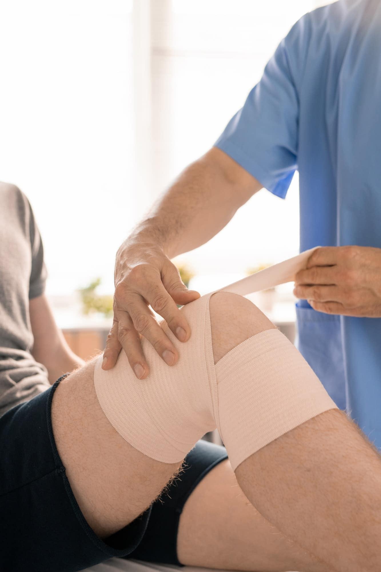 Massagen und Physiotherapie in Kappeln