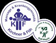 Massagepraxis & Krankengymnatik Kirchner und Föh in Kappeln Physiotherapie