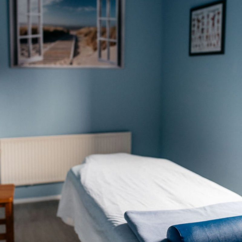 Der Mobile Massage & Physiotherapie Dienst in Kappeln kommt zu Ihnen nach Hause
